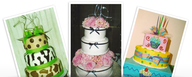 Custom Cakes by Kelly Kakes